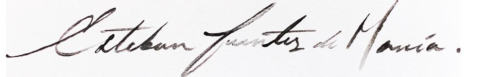 Esteban Fuentes de María